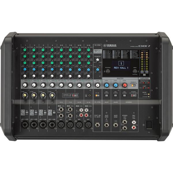 EMX7 Yamaha