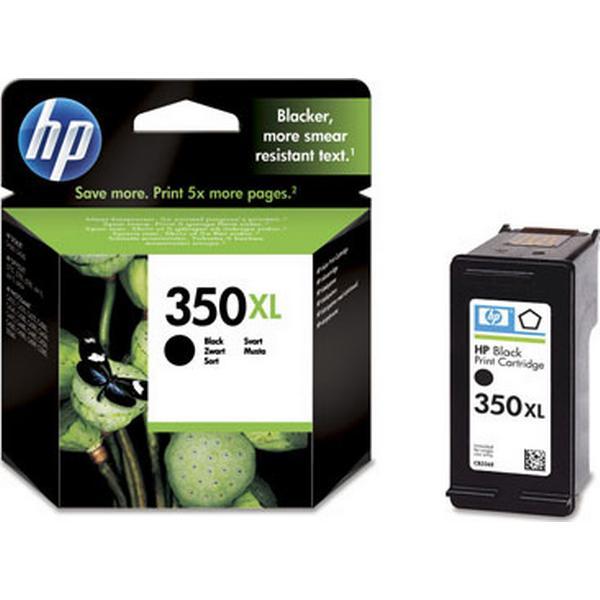 HP (CB336EE) Original Bläckpatron Svart 5 ml
