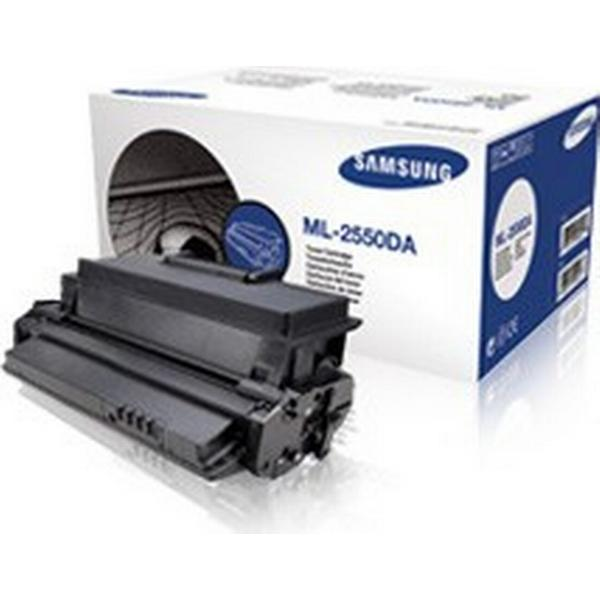Samsung (ML-2550DA) Original Toner Svart 10000 Sidor
