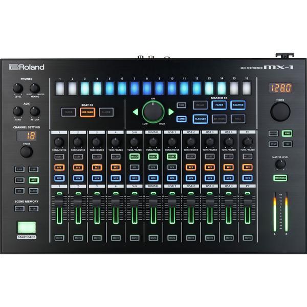 MX-1 Roland