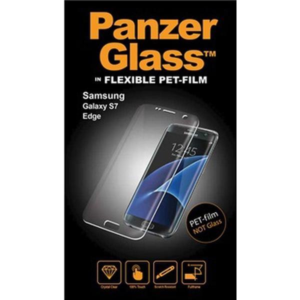 PanzerGlass Screen Protector PET (Galaxy S7 Edge)