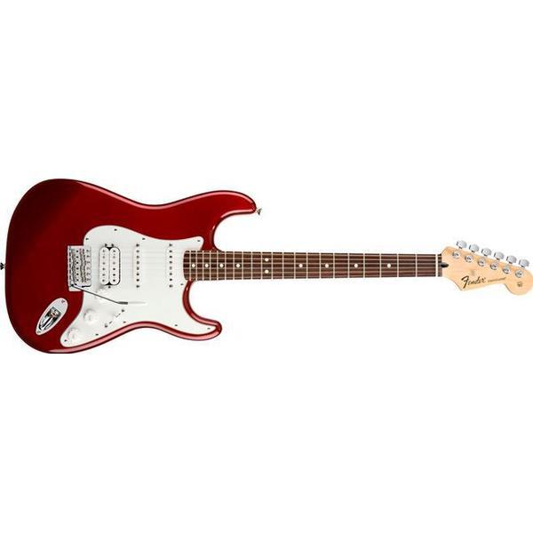Fender Standard Stratocaster HSS