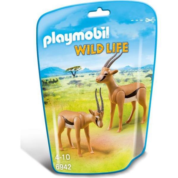 Playmobil Gazeller 6942