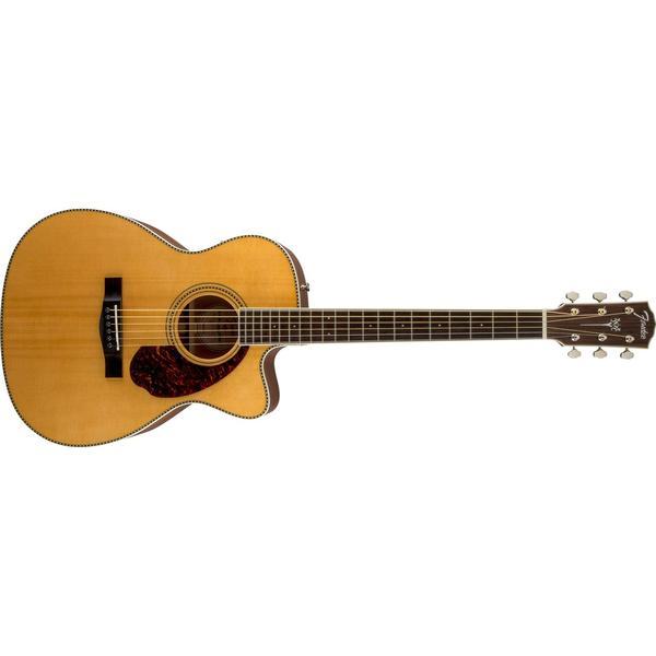 Fender Paramount Series PM-3 Standard Triple-0
