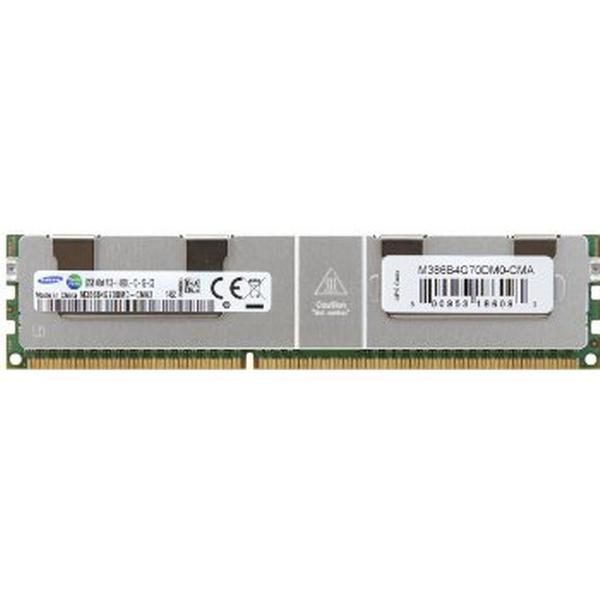 Samsung DDR3 1866MHz 32GB (M386B4G70DM0-CMA)