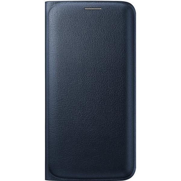 Samsung Flip Wallet Cover (Galaxy S6 Edge)