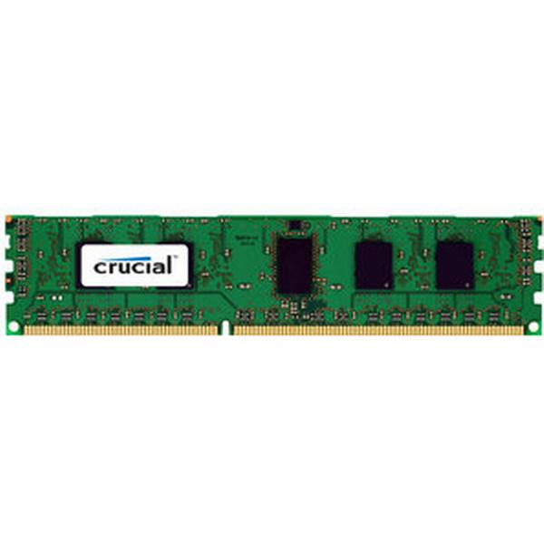 Crucial DDR3 1600MHz 16GB ECC Reg (CT204872BB160B)