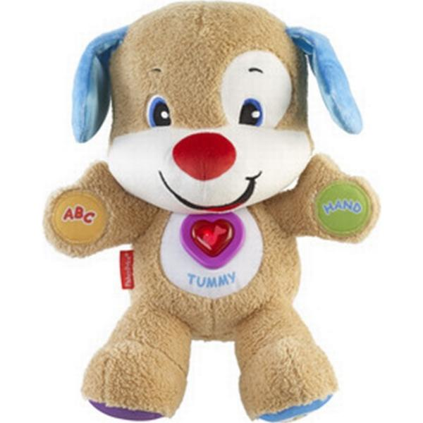 Fisher Price Laugh & Learn Smart Stages Hundehvalp
