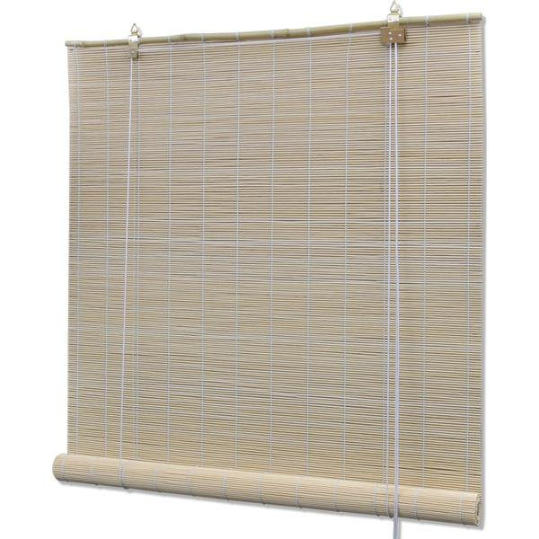 vidaXL Bamboo 80x160cm (241320)