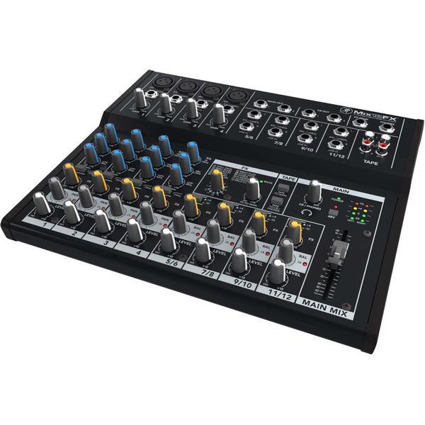 Mix12FX Mackie