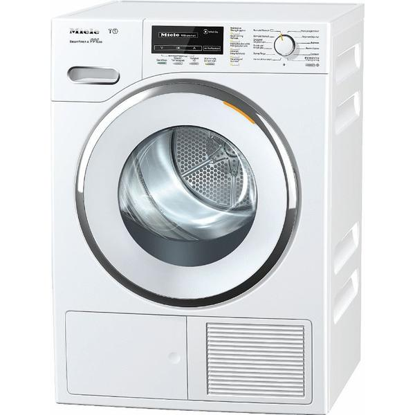 Miele TMG 840 WP NDS Hvid