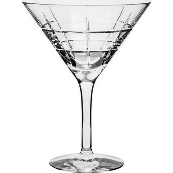 Orrefors Street Cocktailglas 25 cl - Hitta bästa pris, recensioner och produktinfo - PriceRunner