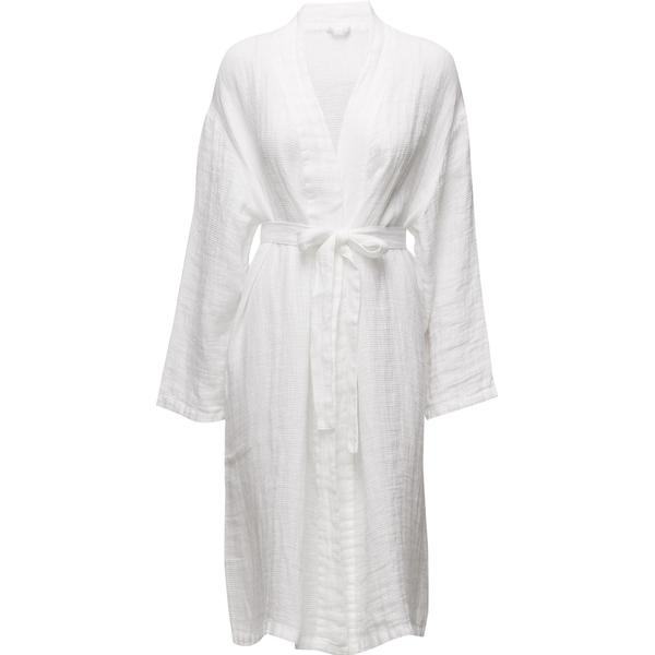Himla Fresh Laundry Kimono White (HIMBa34-023-00)