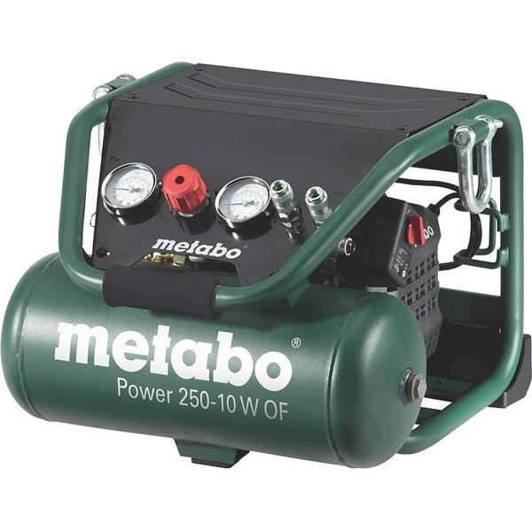 Metabo Power 250-10 W OF