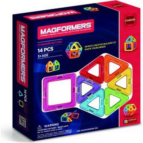 Magformers 14 Stk