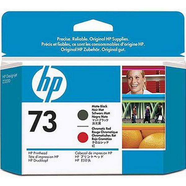 HP (CD949A) Original Skrivhuvud Flerfärg