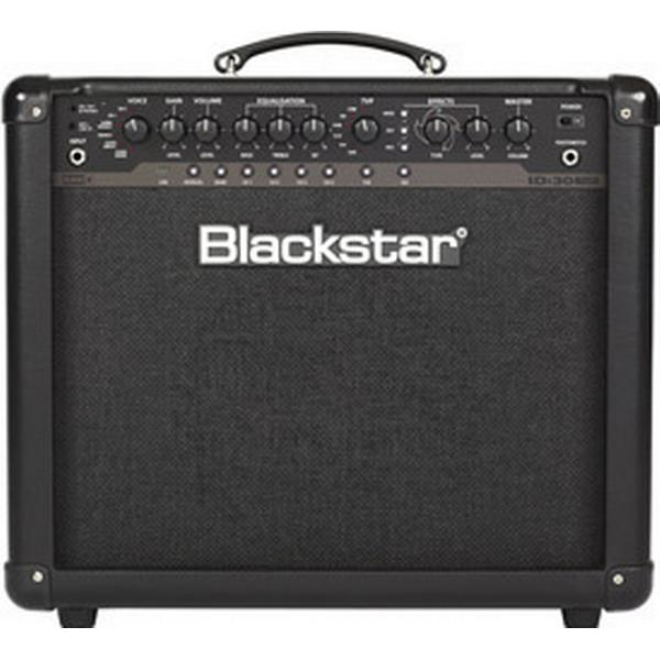 Blackstar, ID:30 TVP