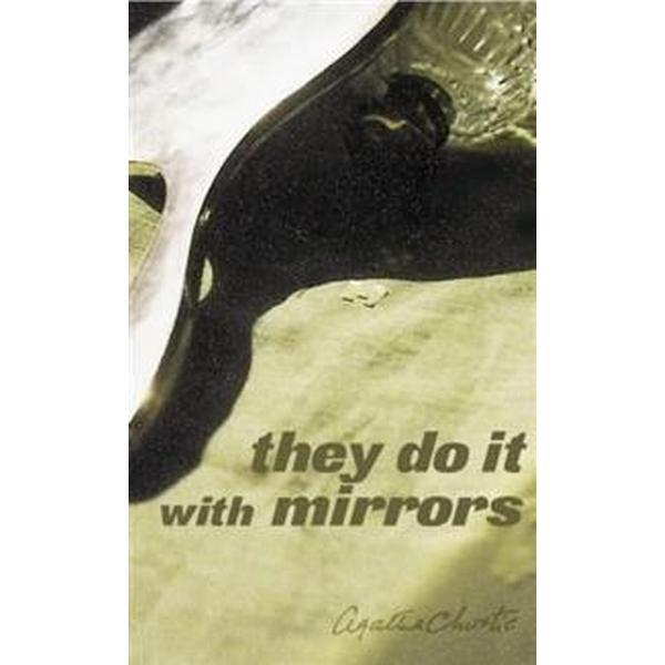 They Do it with Mirrors (Häftad, 2002)