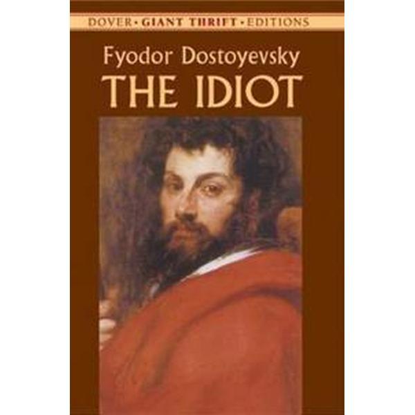 The Idiot (Pocket, 2003), Pocket