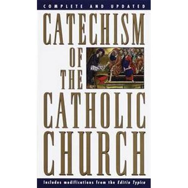 Catechism of the Catholic Church (Pocket, 1995)