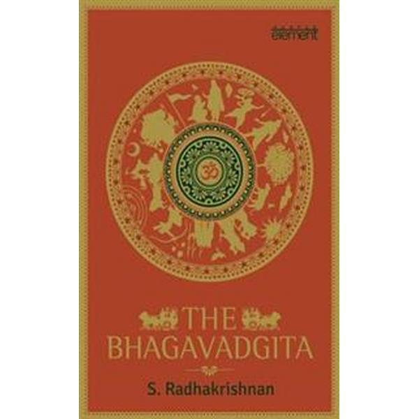 The Bhagavadgita (Inbunden, 2016)
