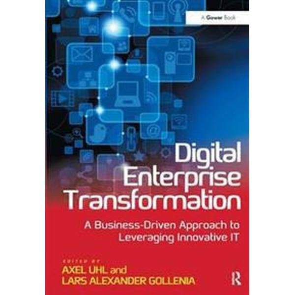 Digital Enterprise Transformation (Inbunden, 2014)