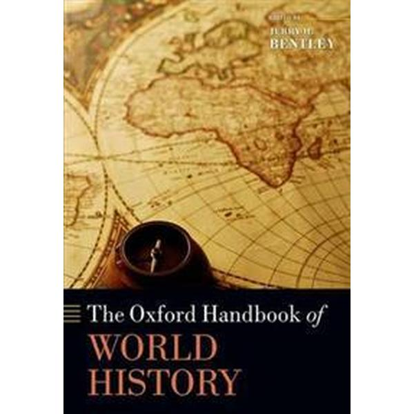 The Oxford Handbook of World History (Pocket, 2013)