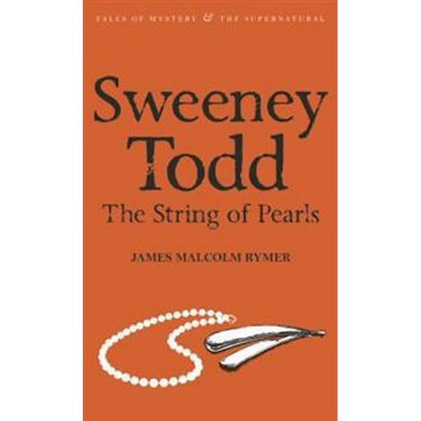 Sweeney Todd - the String of Pearls (Pocket, 2010), Pocket