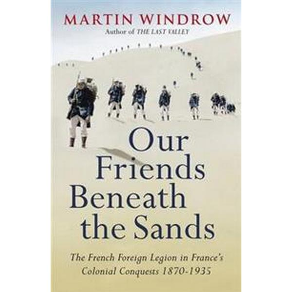 Our Friends Beneath the Sands (Pocket, 2012)