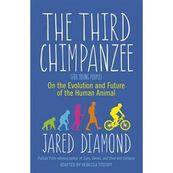 The Third Chimpanzee (Häftad, 2015)