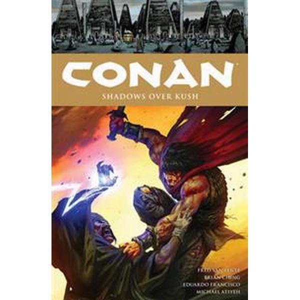 Conan 17 (Pocket, 2015)
