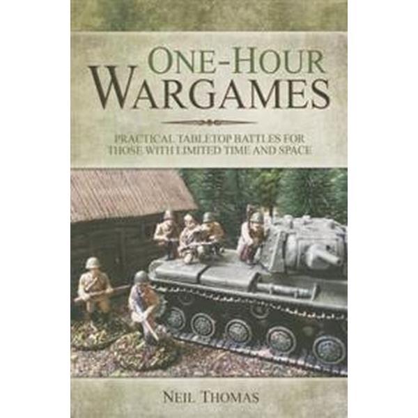 One-Hour Wargames (Pocket, 2014)