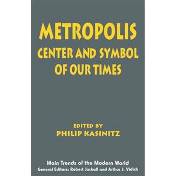 Metropolis (Pocket, 1994)