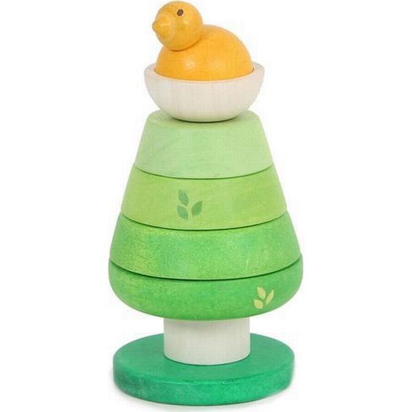 Le Toy Van Tree Top Stabletårn