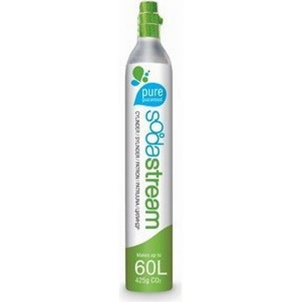 SodaStream AlcoJet Gas Cartridge 60L