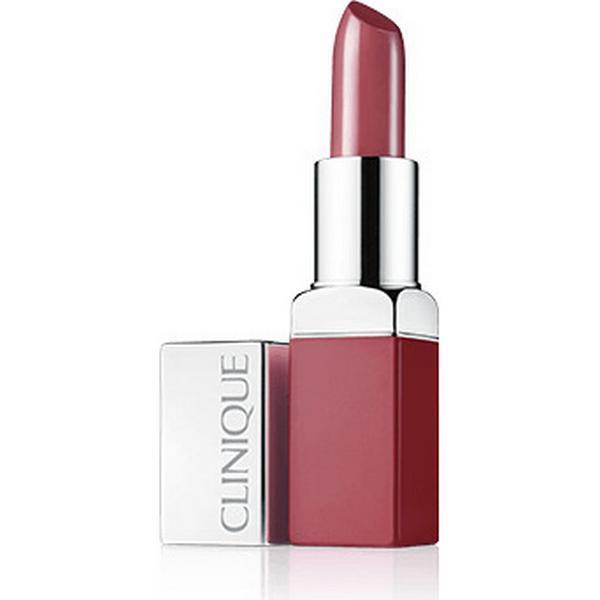 Clinique Pop Lip Colour + Primer Plum Pop