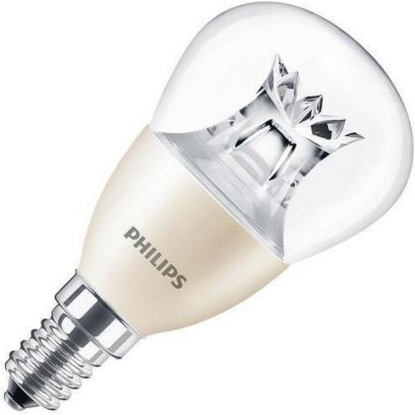 Philips Master DT LED Lamp 4W E14