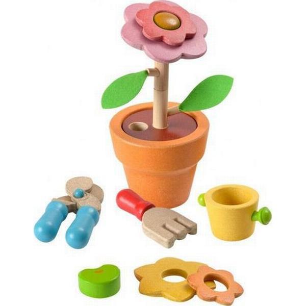 Plantoys Blomstersæt