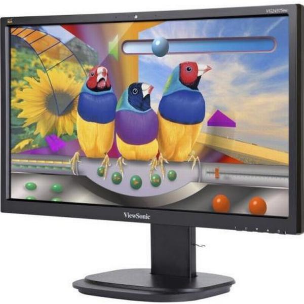 "Viewsonic VG2437Smc 23.6"""