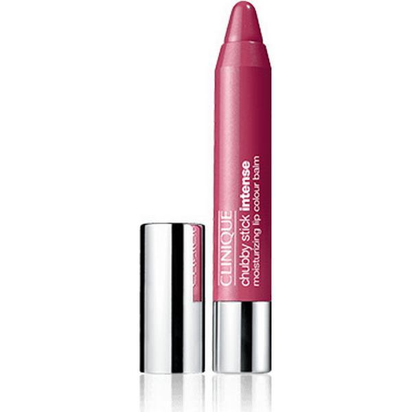 Clinique Chubby Stick Intense Moisturizing Lip Colour Balm Roomiest Rose
