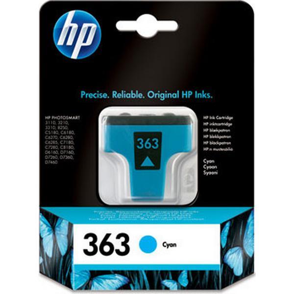 HP (C8771EE) Original Bläckpatron Cyan 3.5 ml