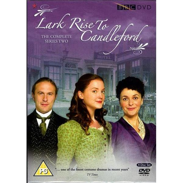 Lark Rise To Candleford - Series 2 (DVD)