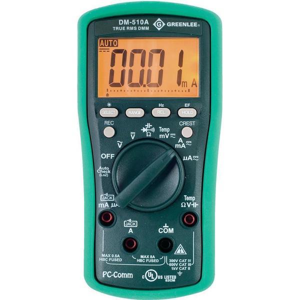 GreenLee DM-510A