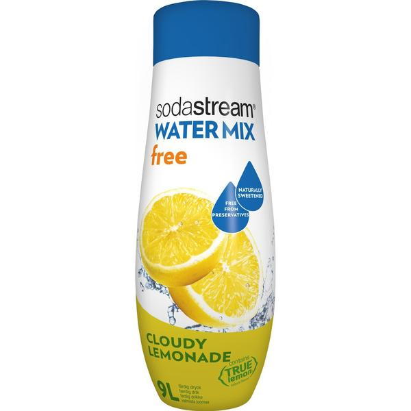 SodaStream Water Mix Free Cloudy Lemonade 0.44L