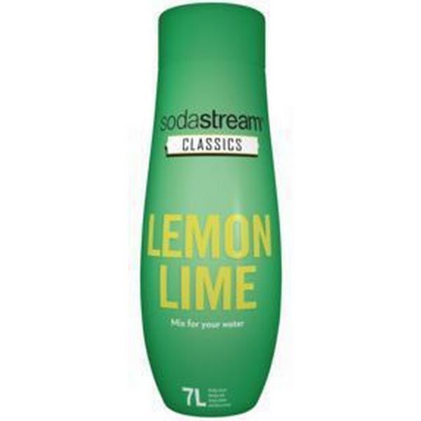 SodaStream Classics Lemon Lime 0.44L