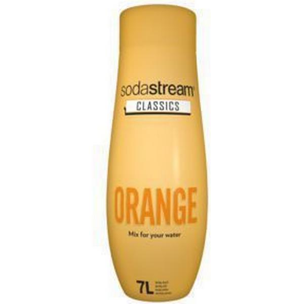 SodaStream Classics Orange 0.44L