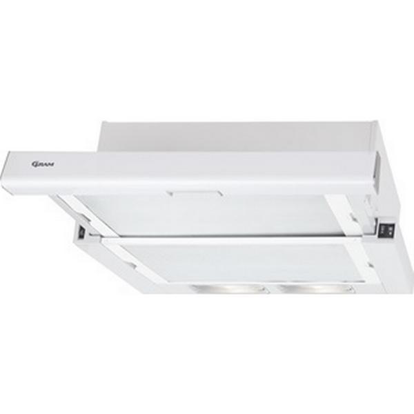 Gram EFU 601-91 Hvid