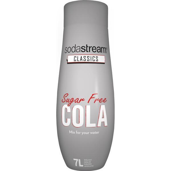 SodaStream Classics Cola 0.44L