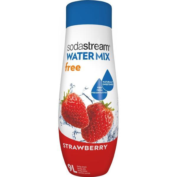SodaStream Free Strawberry 0.44L