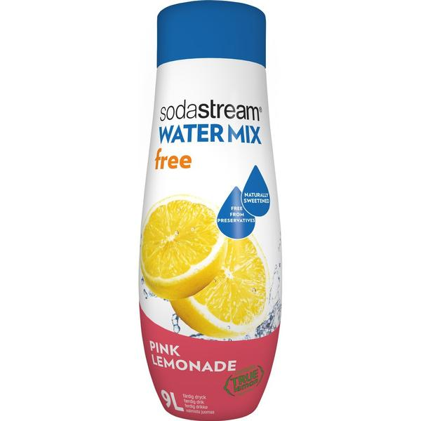 SodaStream Free Pink Lemonade 0.44L